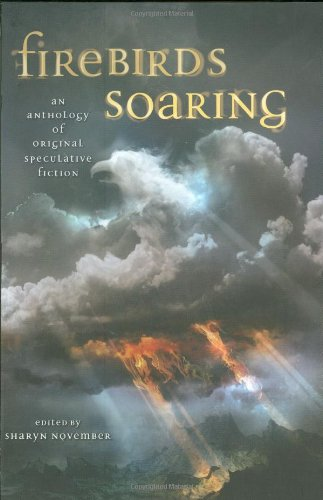 Firebirds Soaring cover art