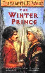 The Winter Prince by Elizabeth Wein