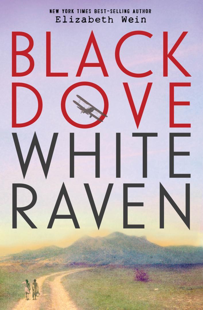 Black Dove final cover