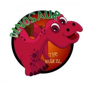 Dinosaur-the-Logo
