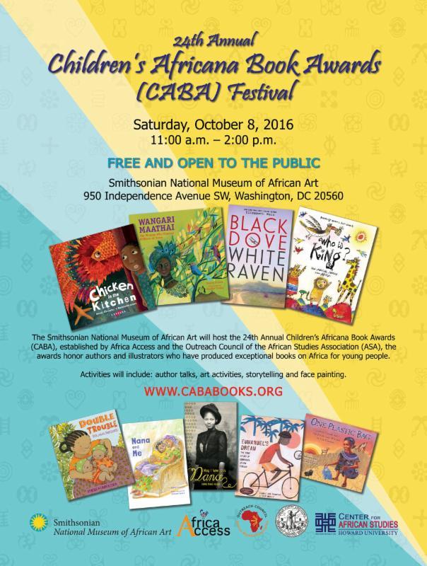 CABA literary festival