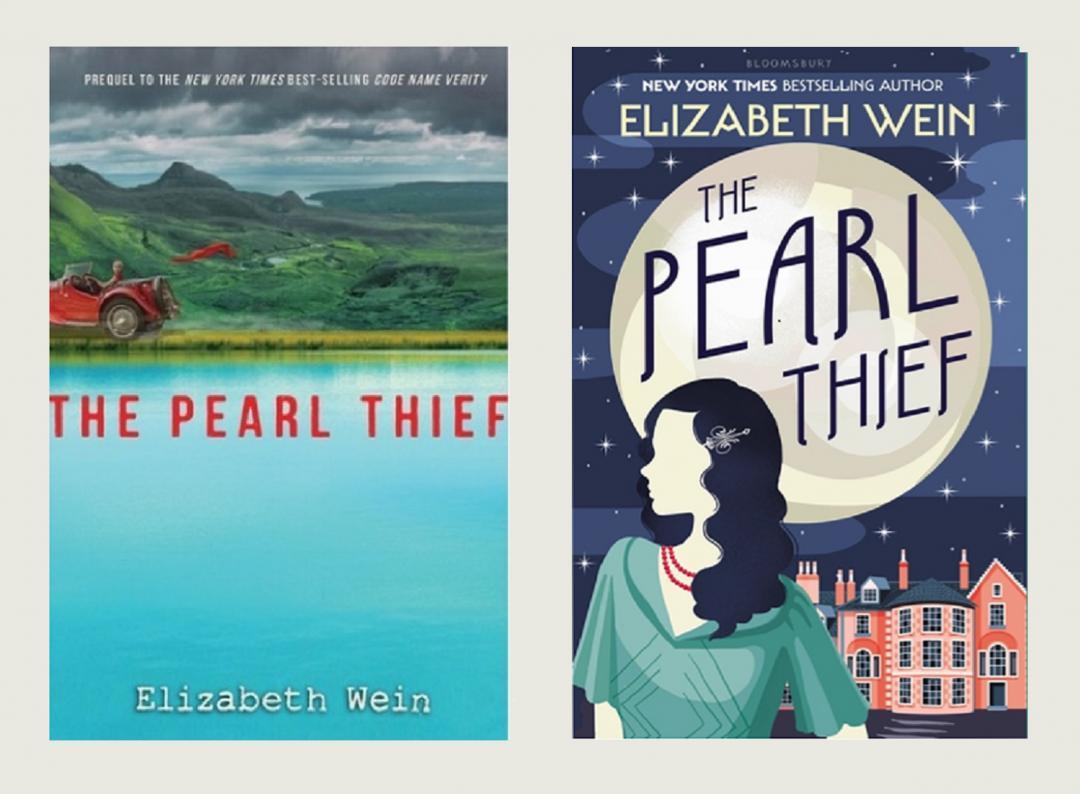 pearl thief banner