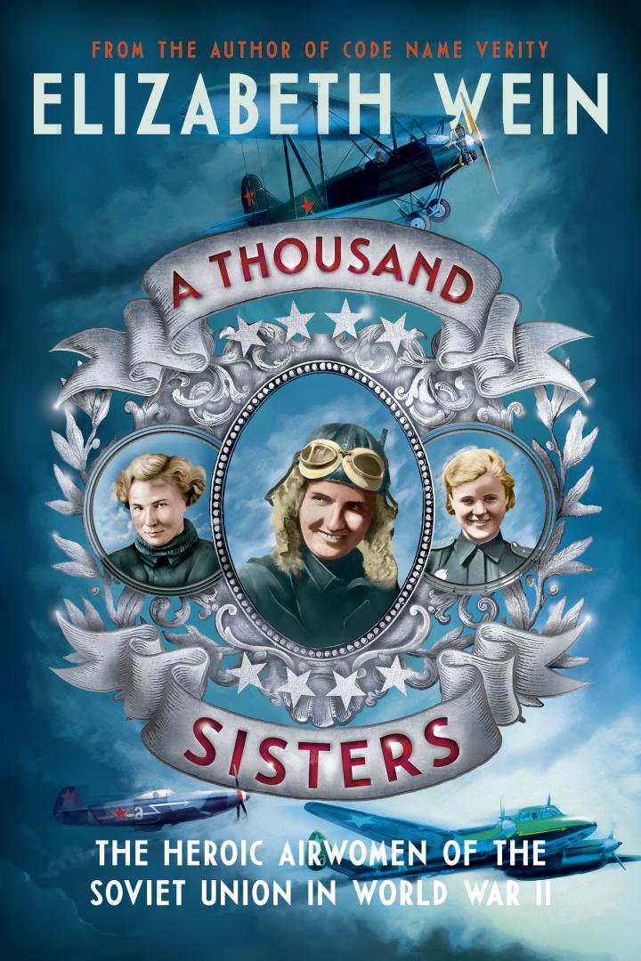 1000 sisters