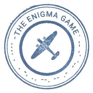 enigma game stamp